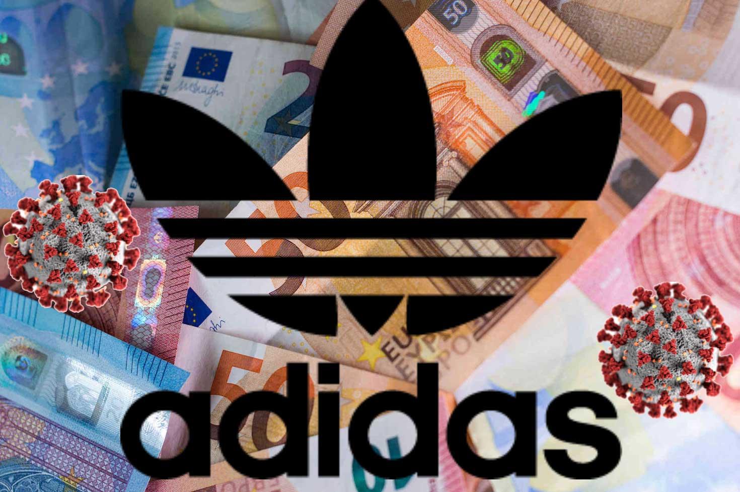 Adidas: Der schamlose Milliardenkonzern