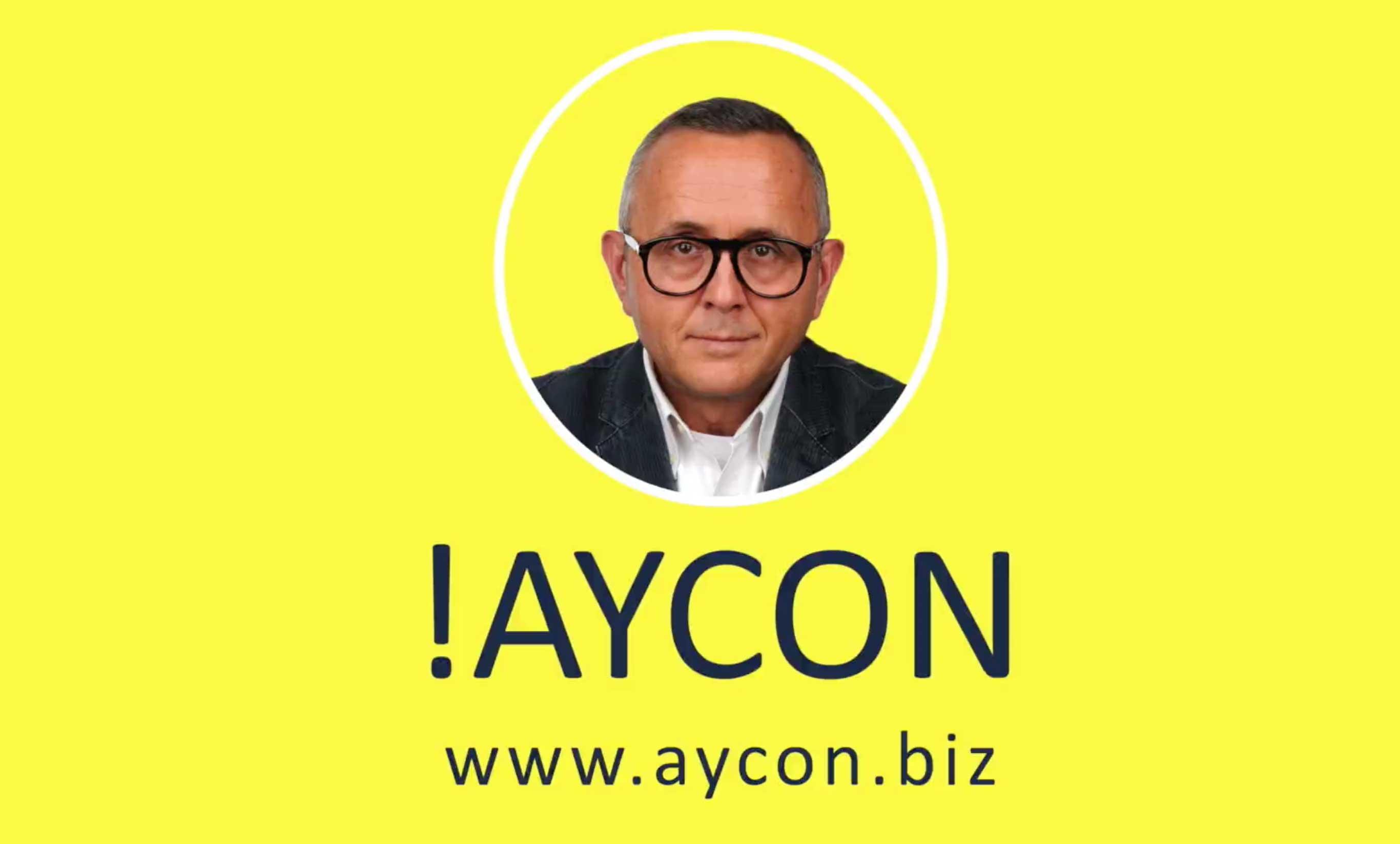 !AYCON wirkt!
