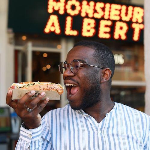Gérant Monsieur Albert