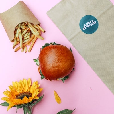Sold Out - Burger