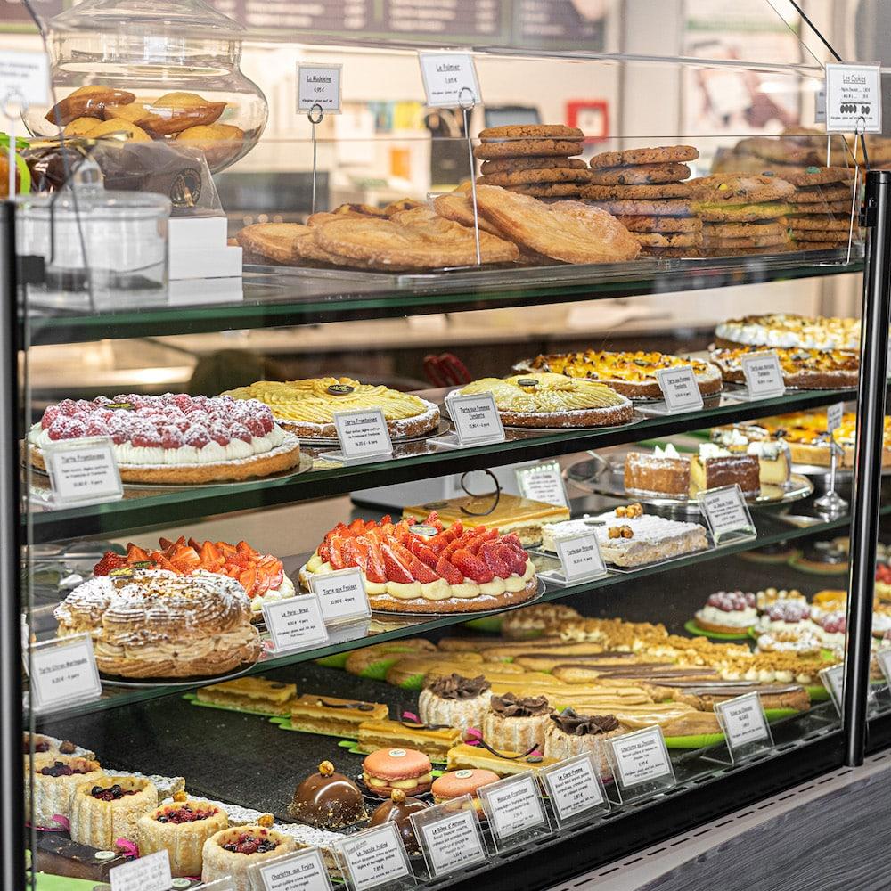 Boulangerie La Maison du Pain