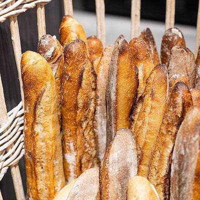 La maison du pain