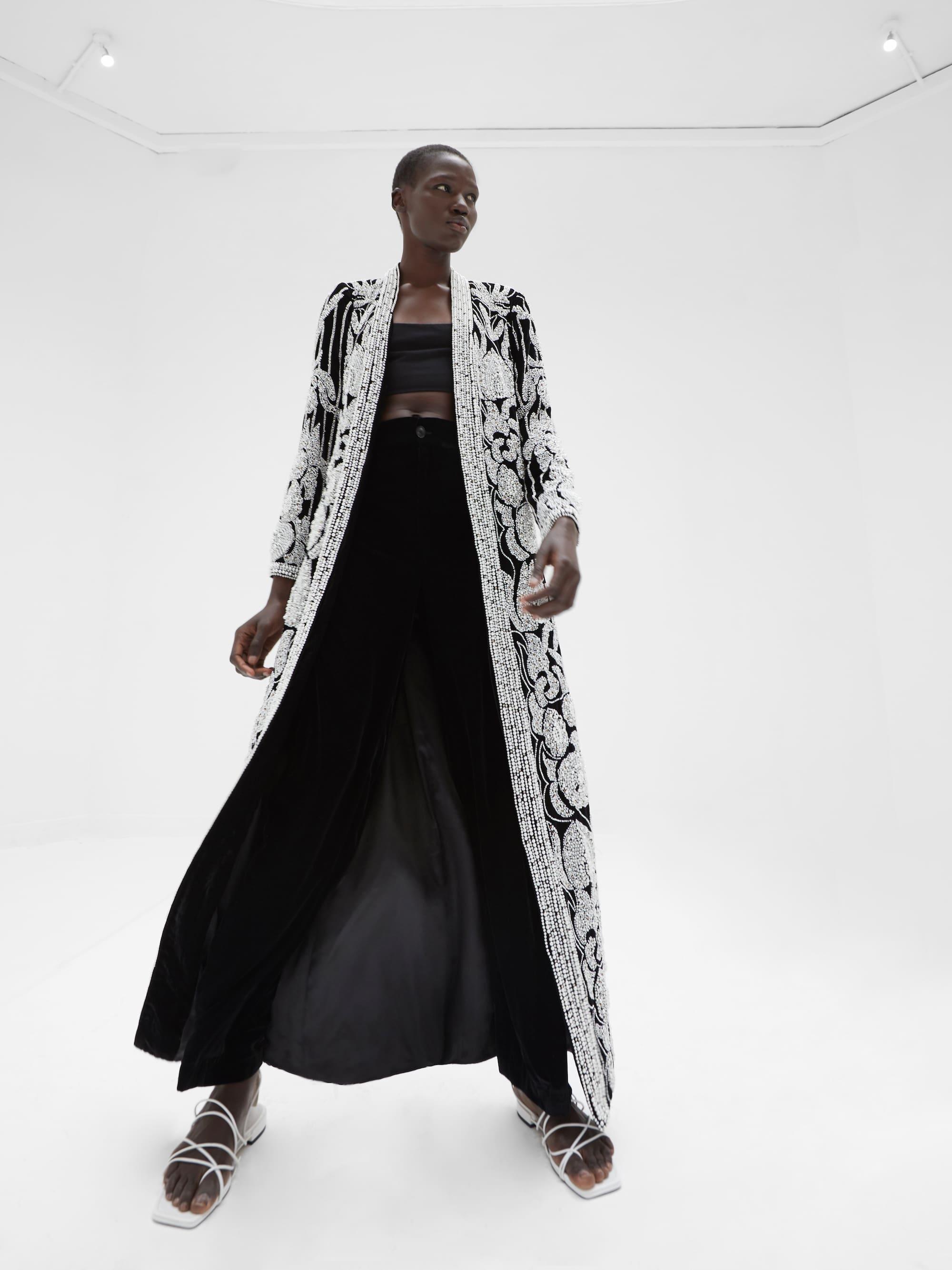 Khaira Kimono