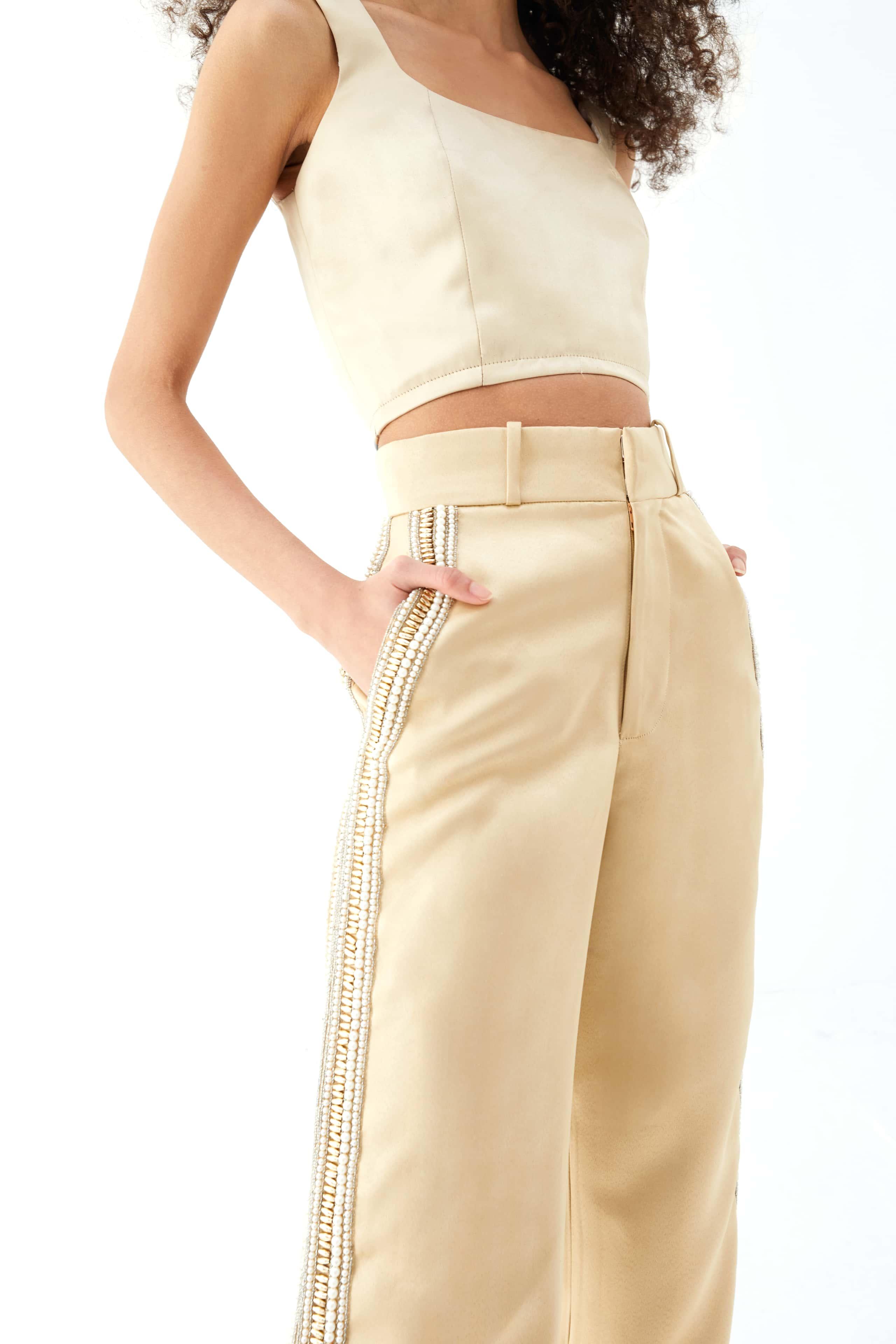Kismah Trousers