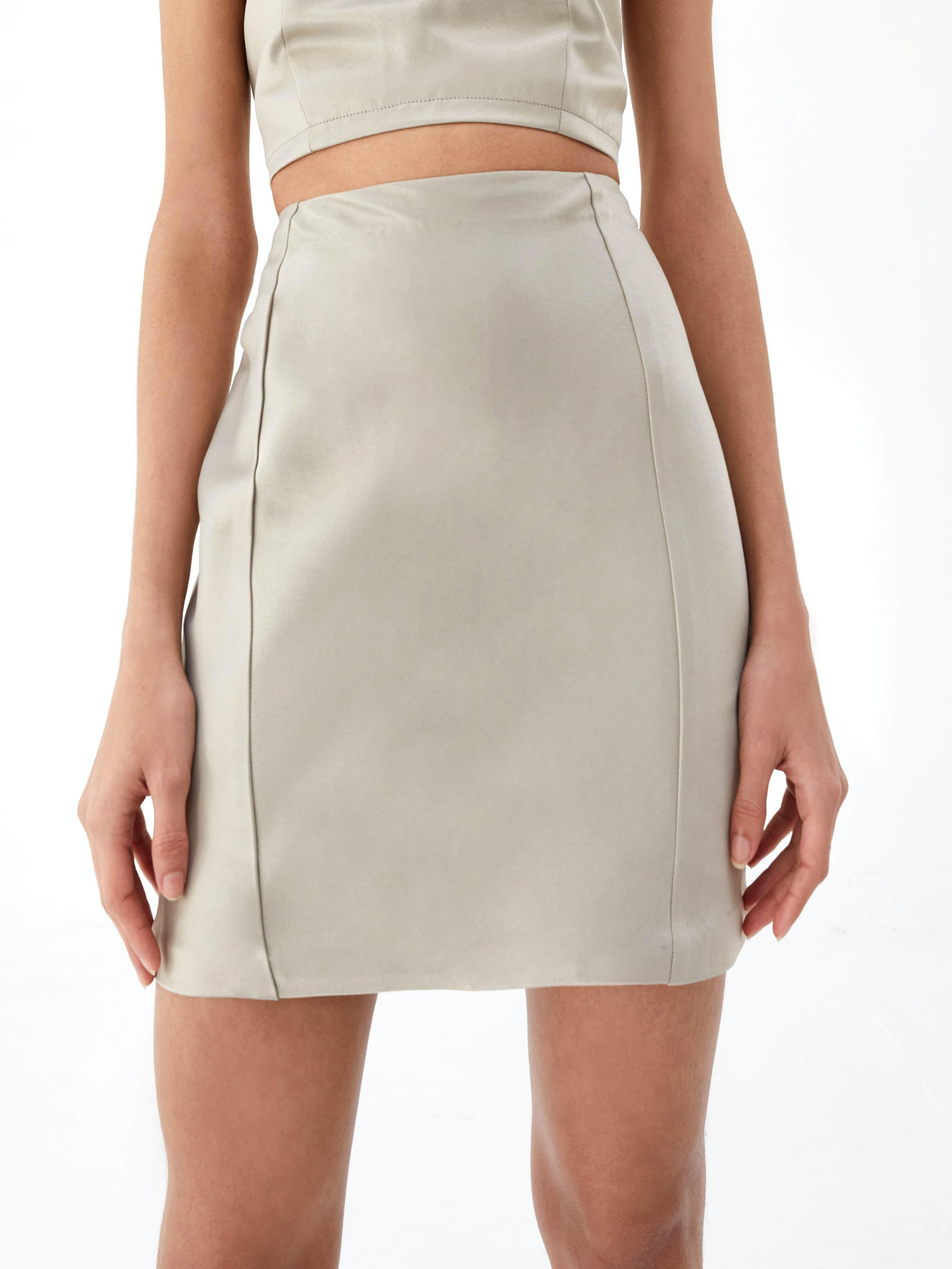 Kinza Skirt