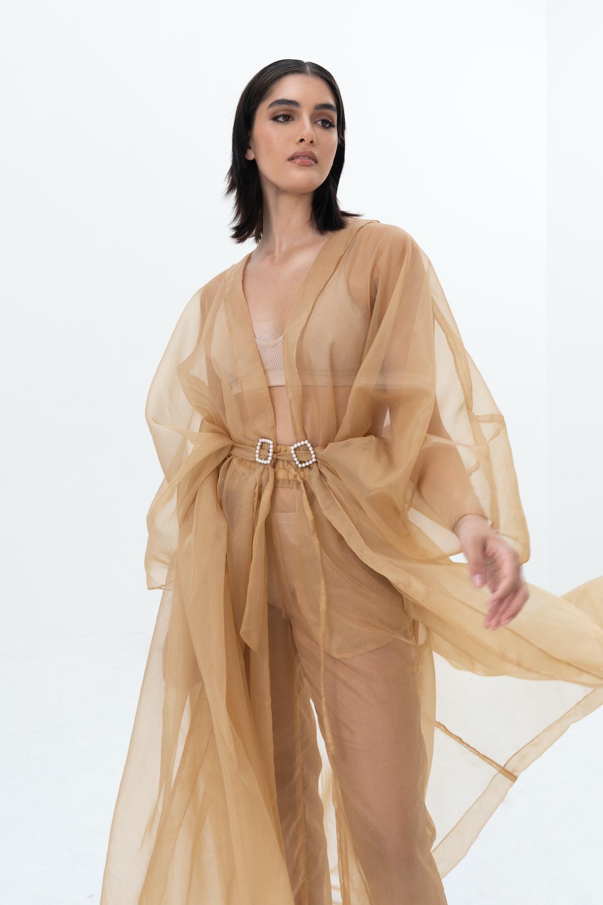 Kauser Kimono
