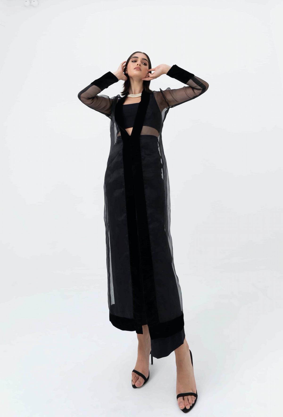 Kiera Kimono
