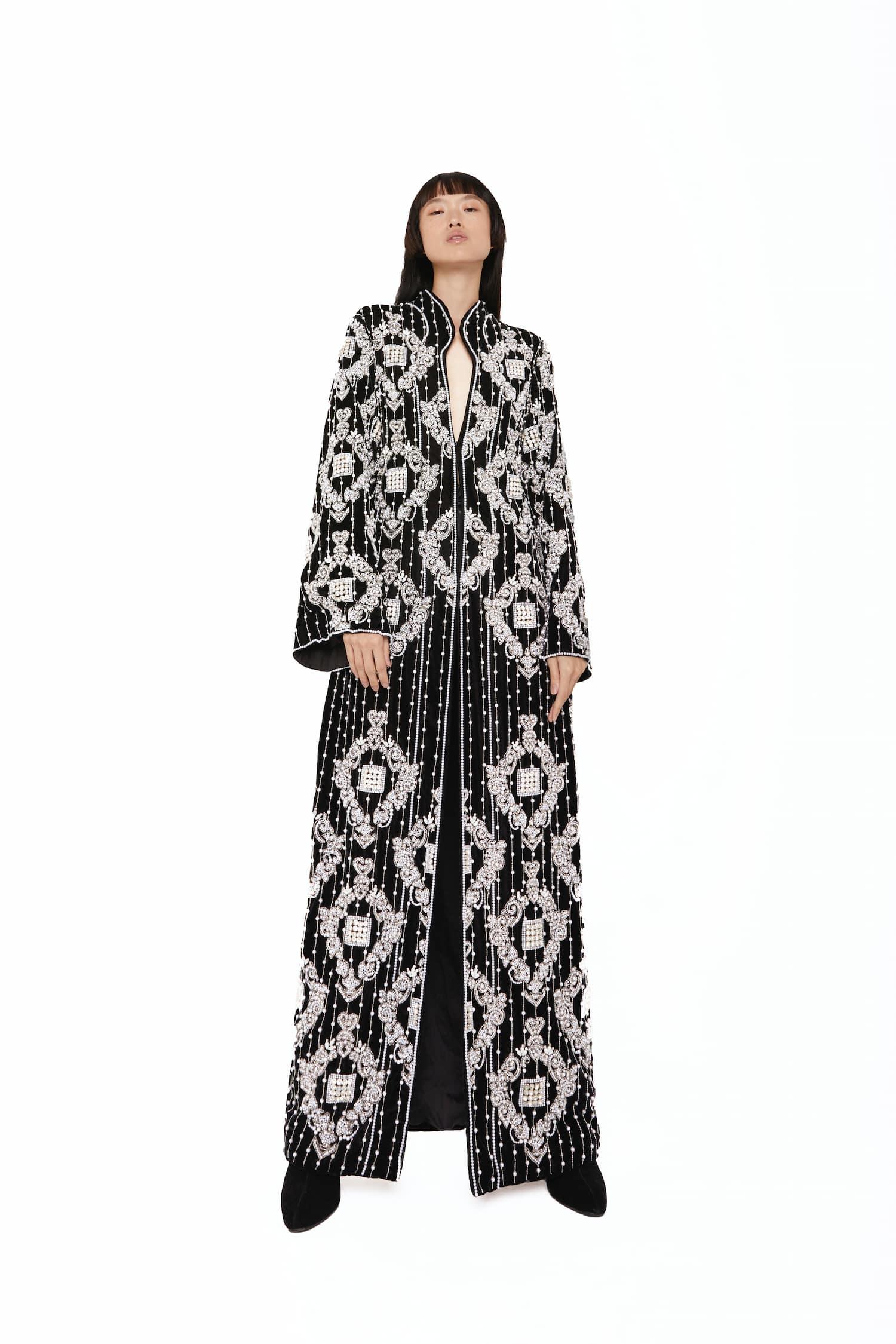 Khatt Kimono
