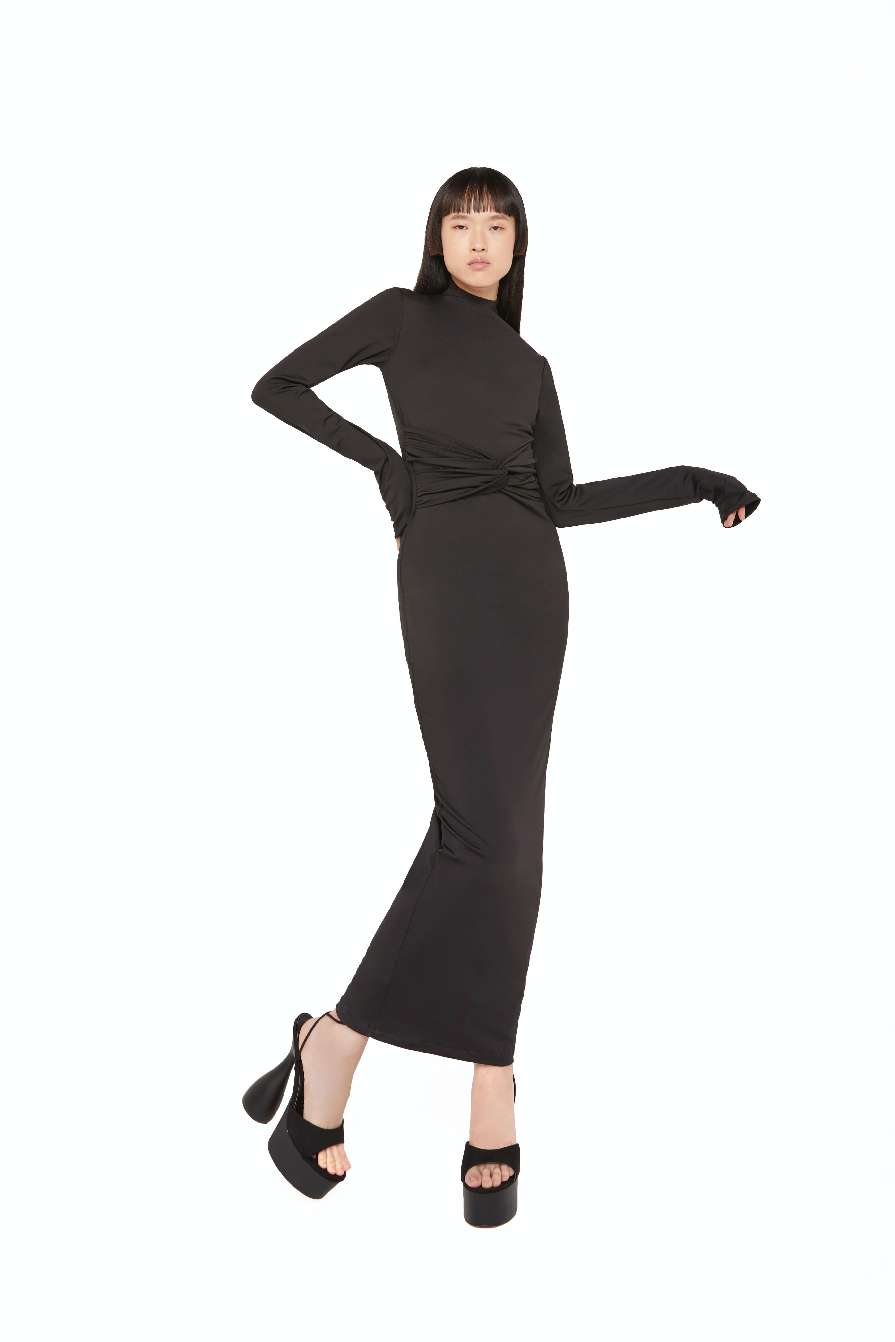 Kome Maxi Dress