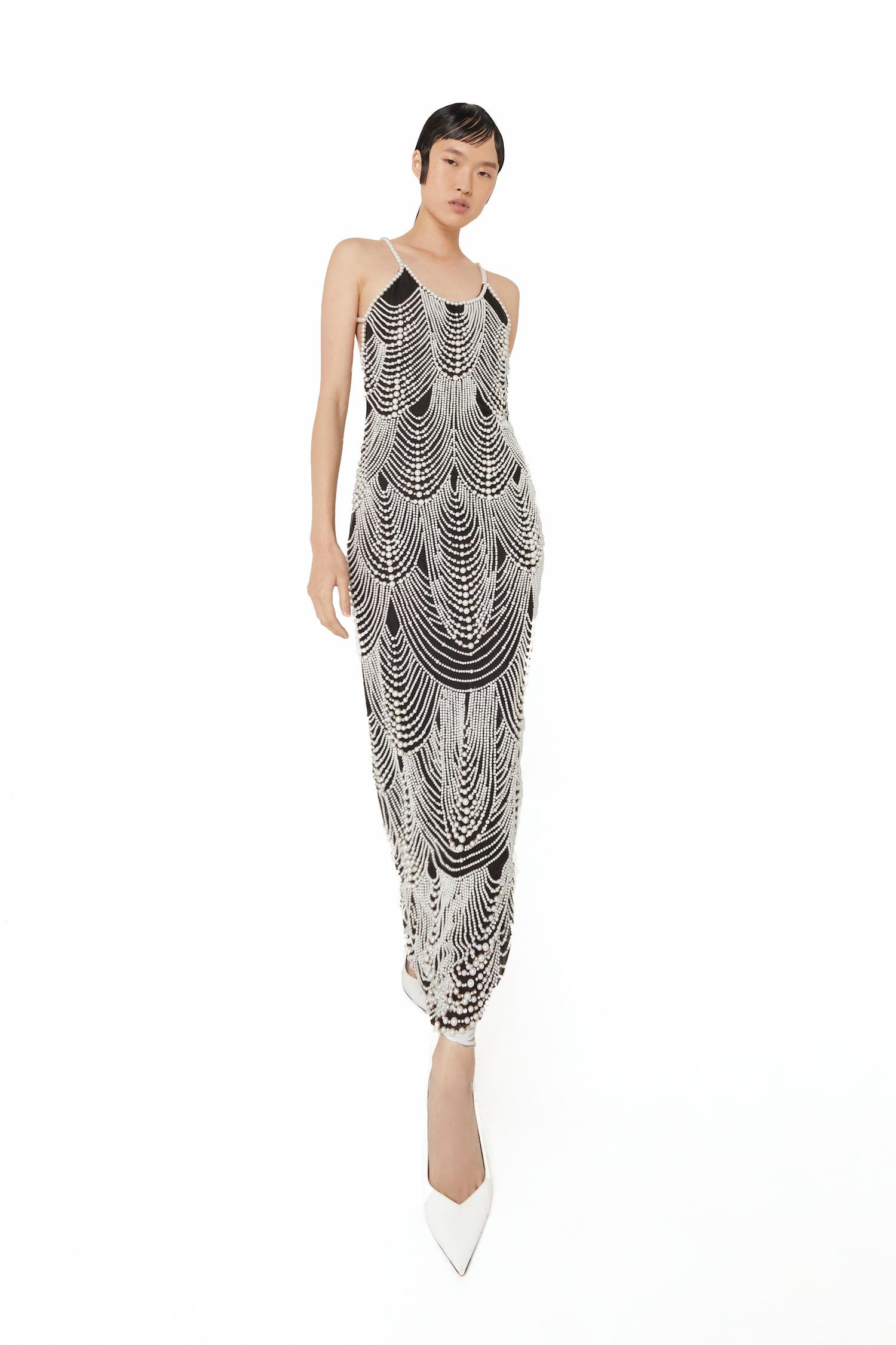 Khha Maxi Dress
