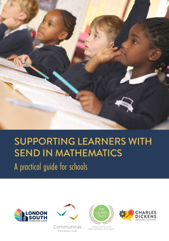 Supporting SEND pupils in mathematics