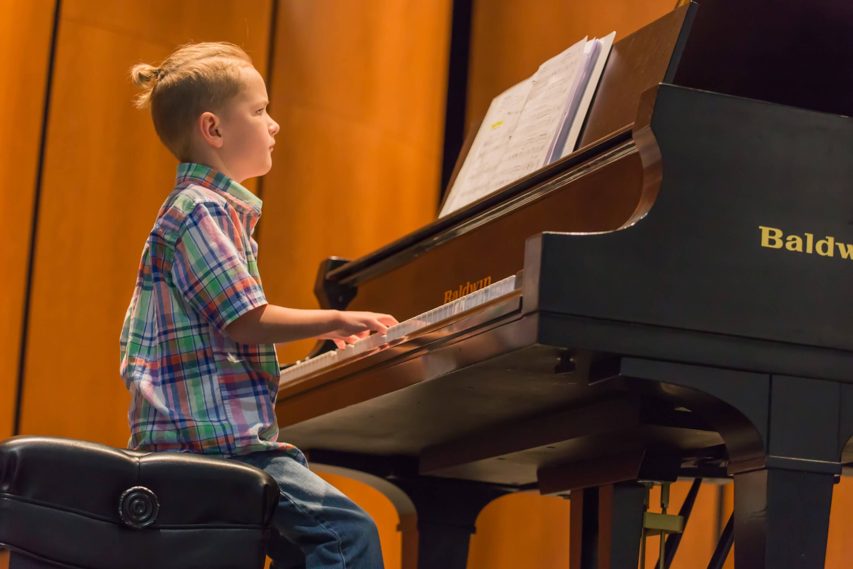 piano lessons for kids and adults near me in conway ar