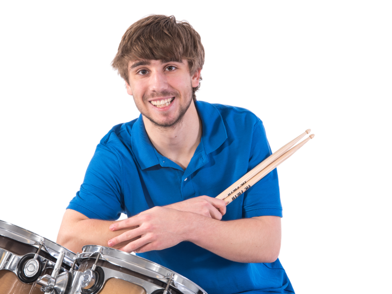 drum lessons for kids and adults near me in conway ar