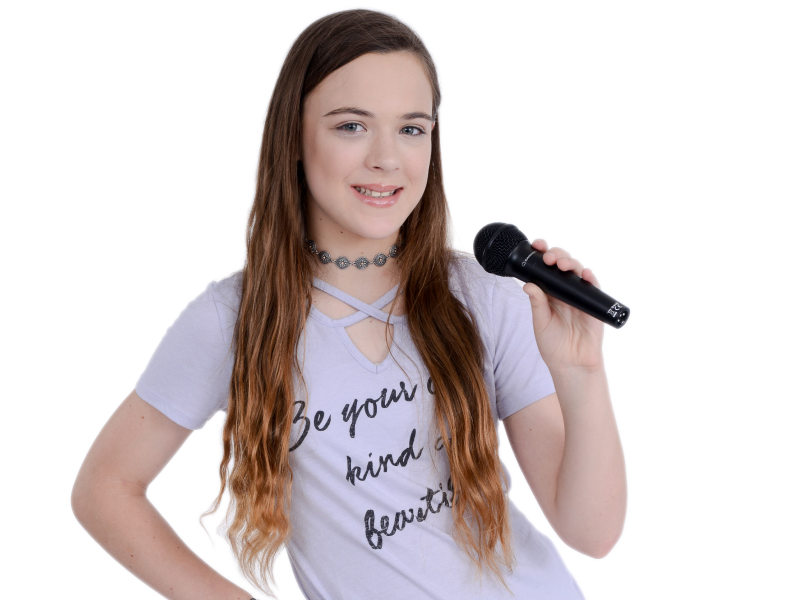 voice and singing lessons for kids and adults near me in conway ar