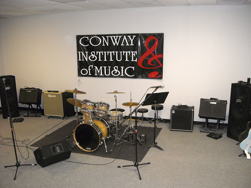 music lessons near me for kids and adults in conway ar