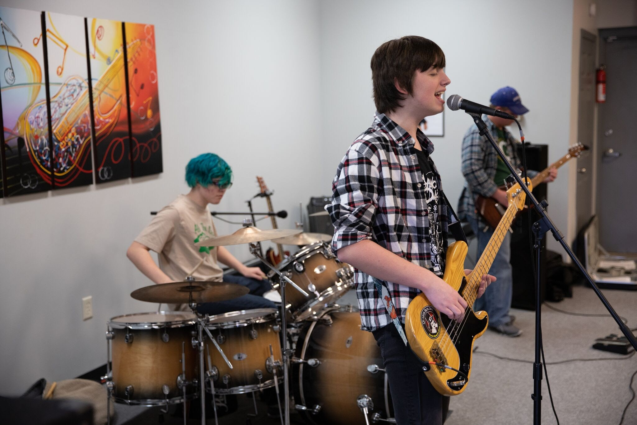 guitar classes for kids and adults near me in conway ar
