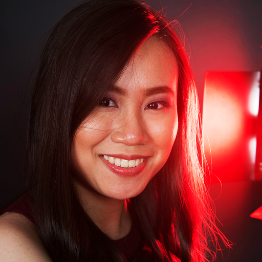 Profile picture of Jazz Prado, head of Beam.gg's Marketing and Communications.