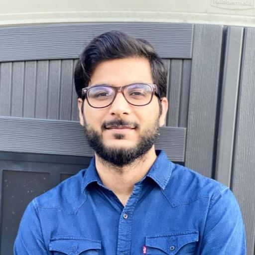 Profile picture of Kunal Dhawan, head of Beam.gg's Engineering.