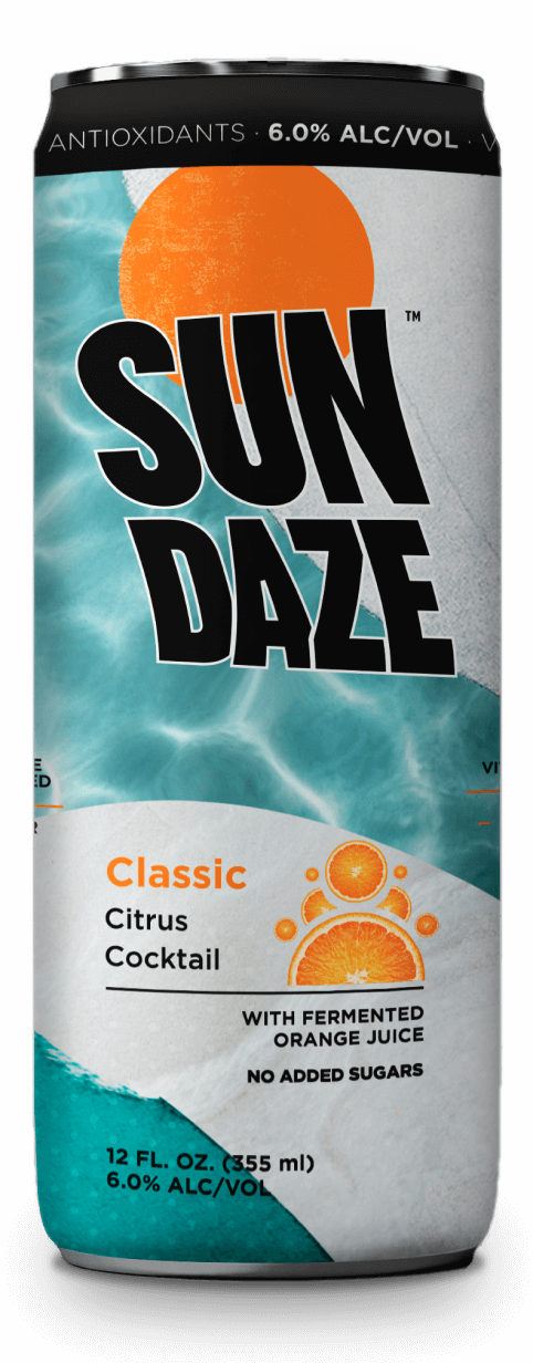 Botanical Flavor SunDaze