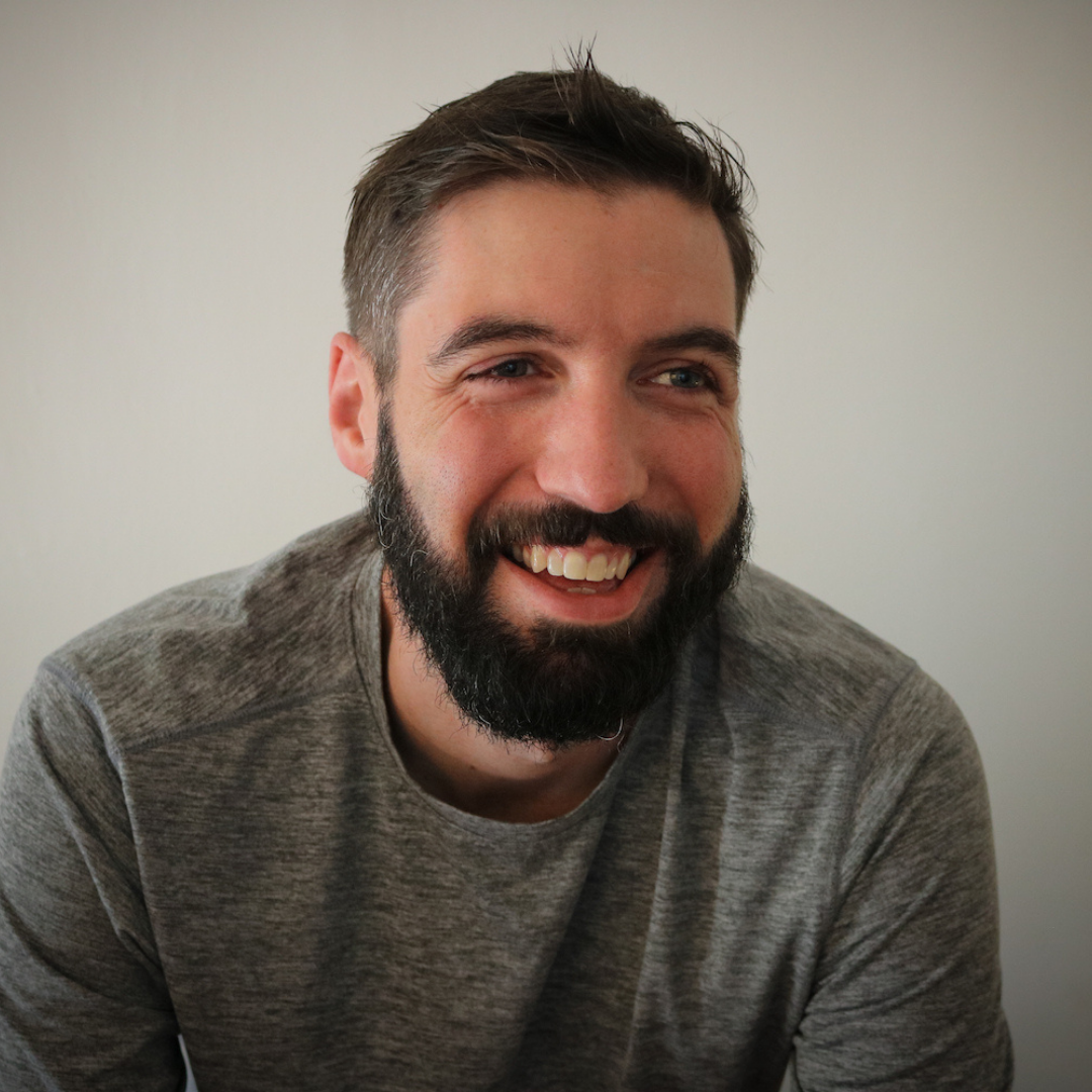 Matt Snyder. Email Marketing Strategist and Copywriter.