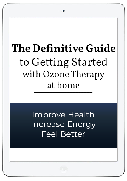 free ozone therapy guide