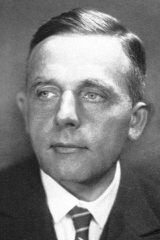 Otto Warbug