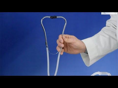 ozone stethoscope