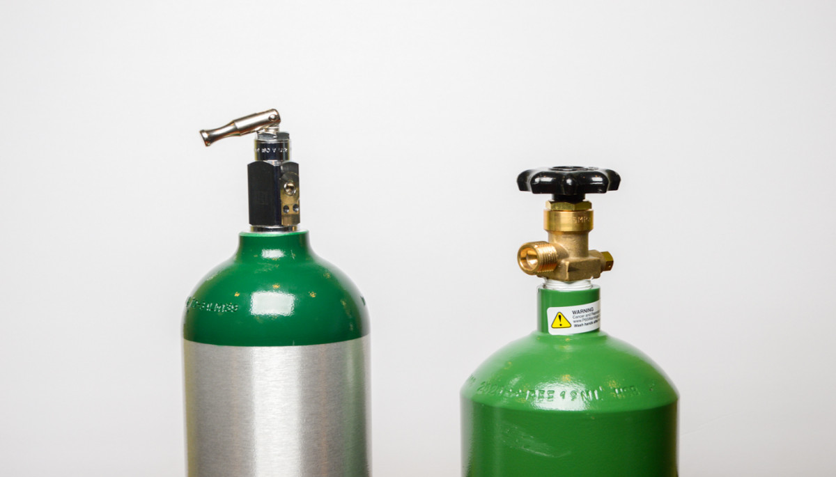 Oxygen Tank: What To know When Purchasing