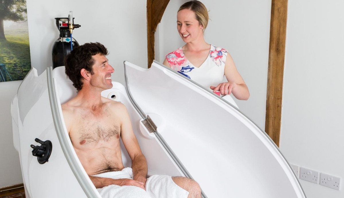 What About Ozone Saunas for Ozone Therapy?