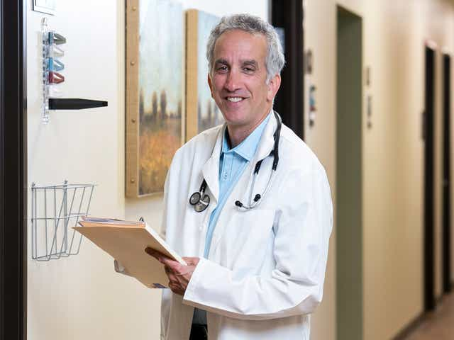 Covid And Holistic Medicine With Dr. David Brownstein, MD (Part 2)