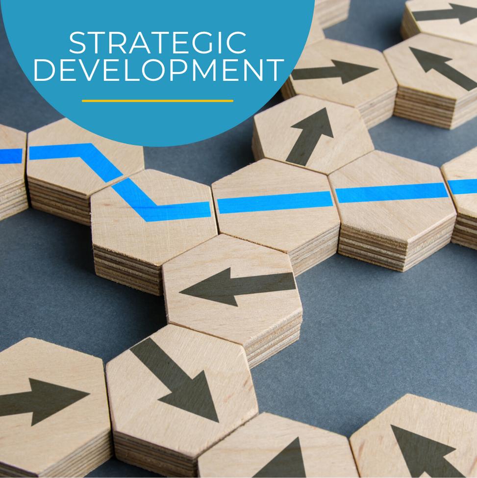 Strategic Development Services