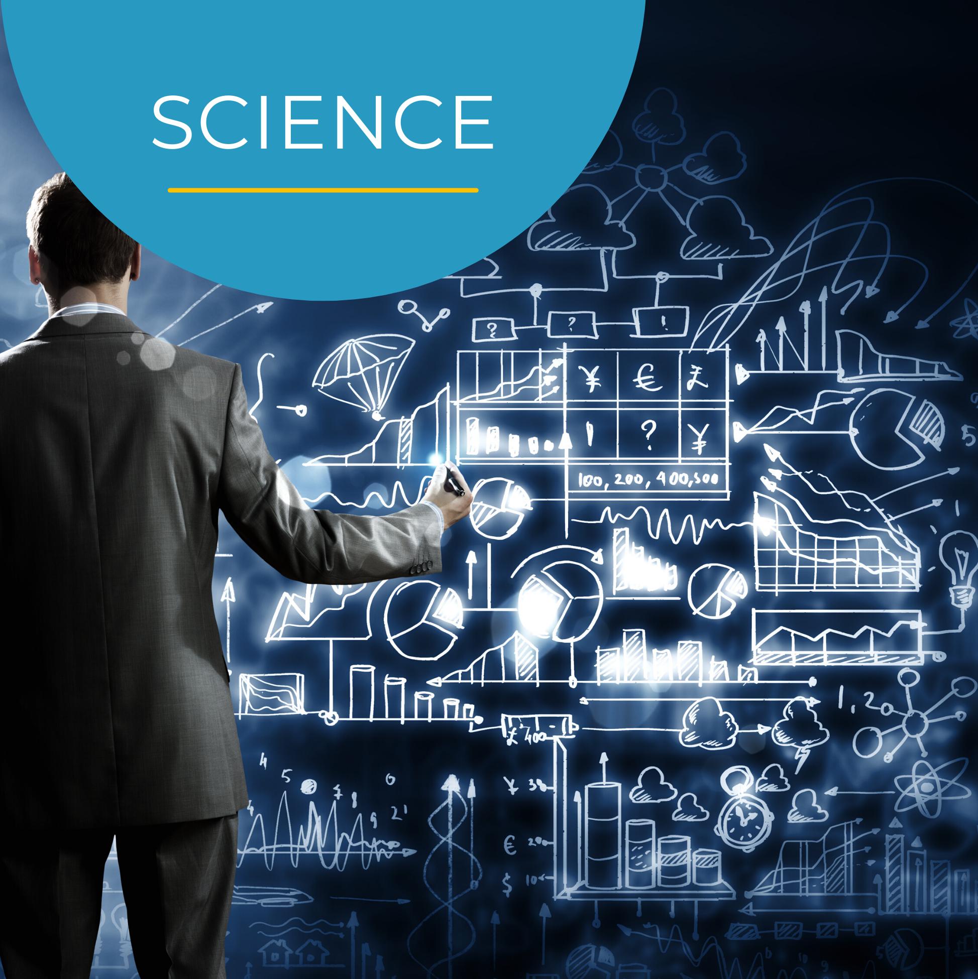 Science Trayton Value