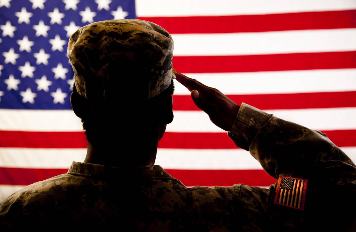 Veterans Elegibility