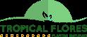tropical flores logo