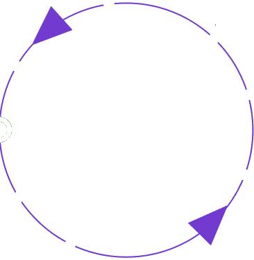 fluxograma roxo - passo a passo da metodologia