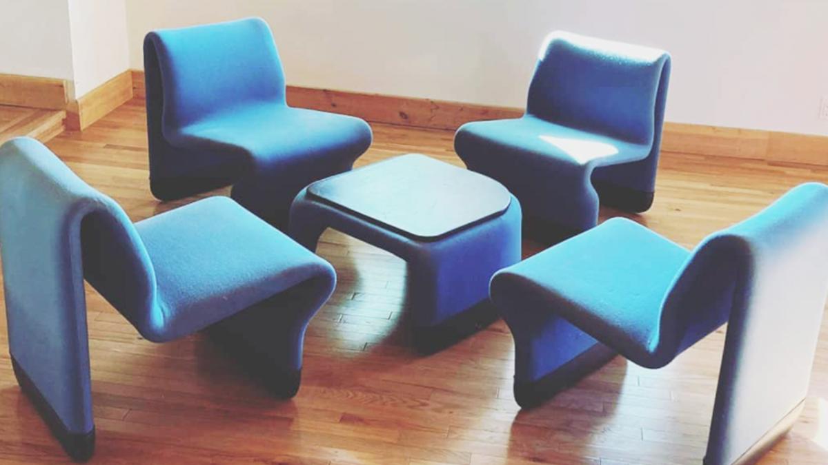 Watchout Design Furniture