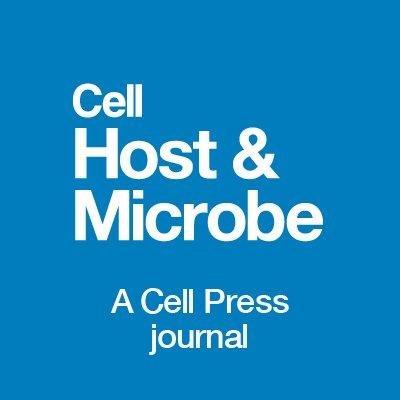 Cell Host & Microbe Journal logo