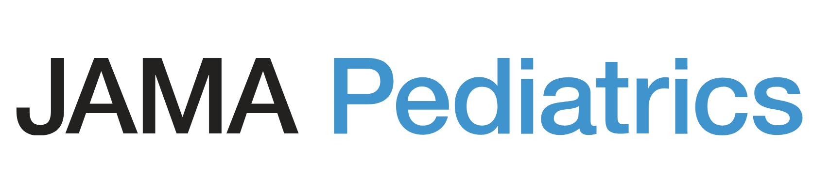 Jama Pediatrics logo