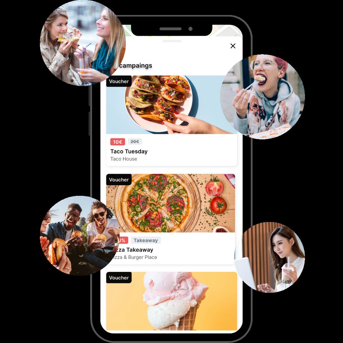 snappmeal app