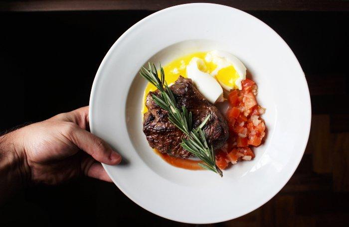 photos restaurant social media