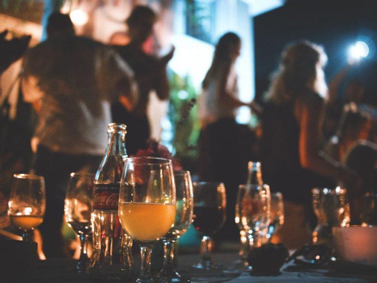 bar promotion idea