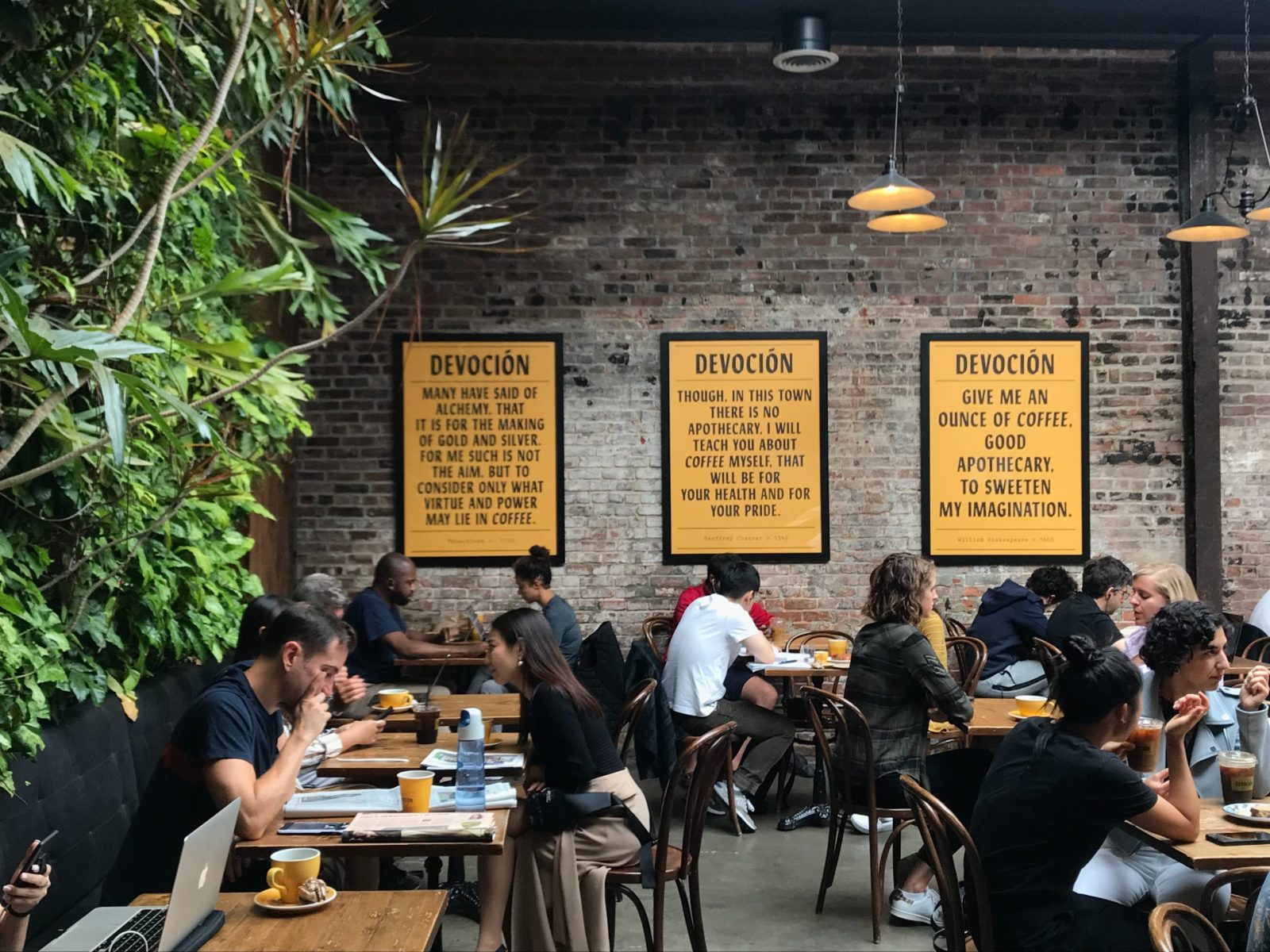 How to Create a Successful Restaurant Campaign