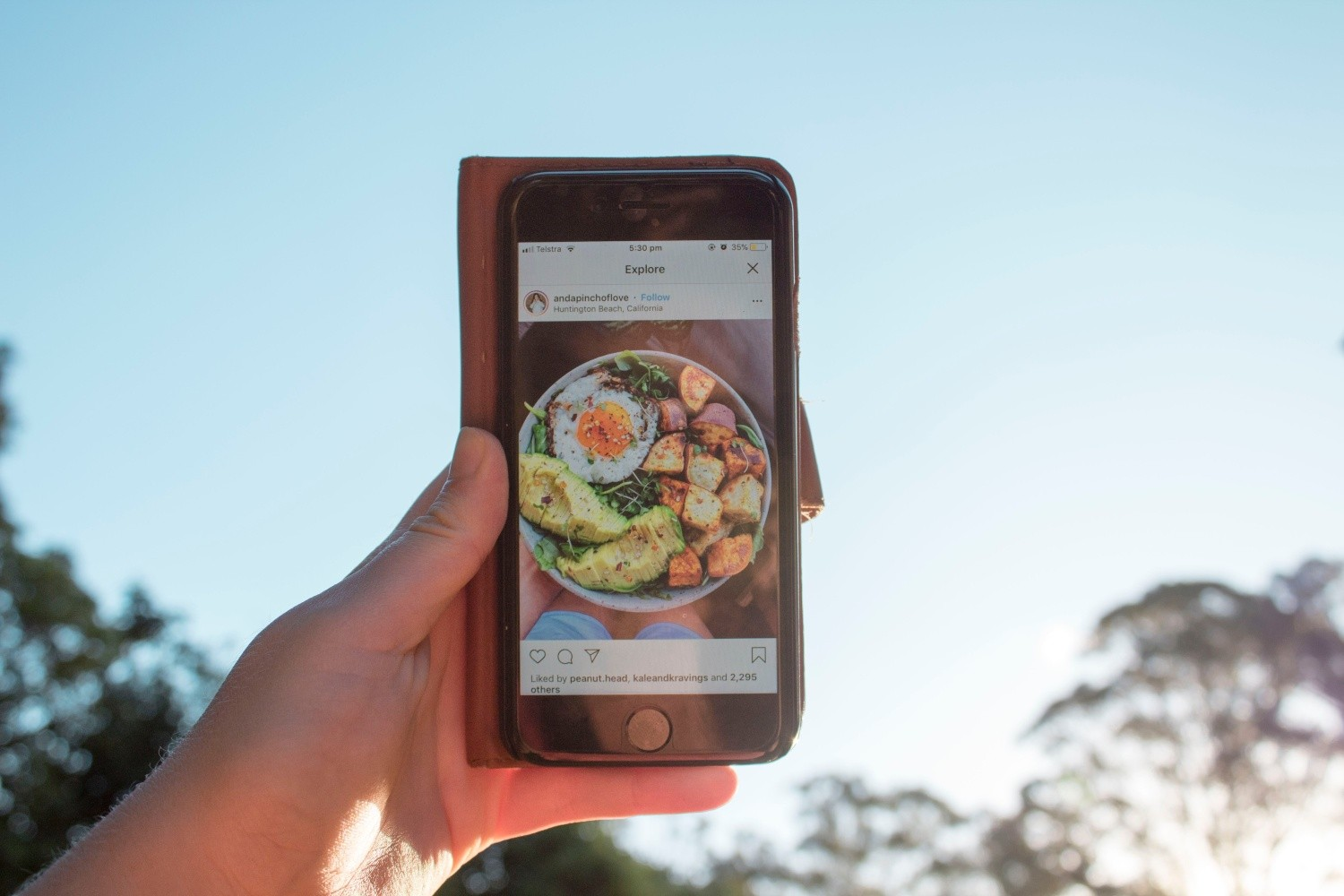 How to Use Food Hashtags to Increase Your Instagram Followers