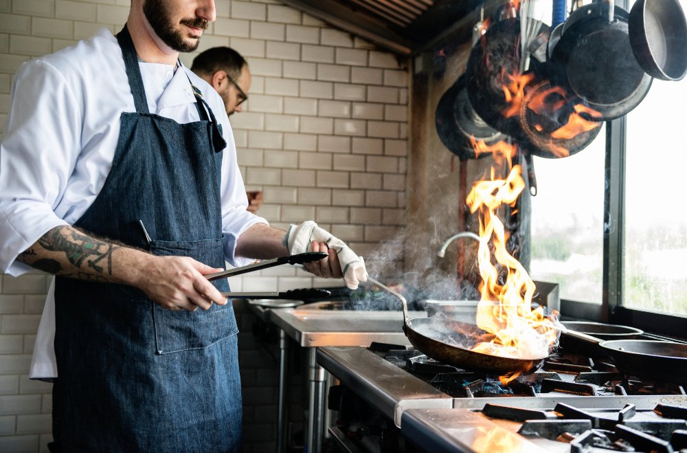 Procedure to hire foreign chefs in Finland
