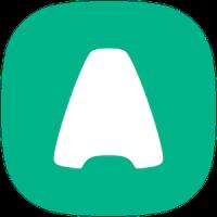 Logo air call png