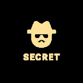 Logo join secret