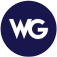 Logo Weglot rond