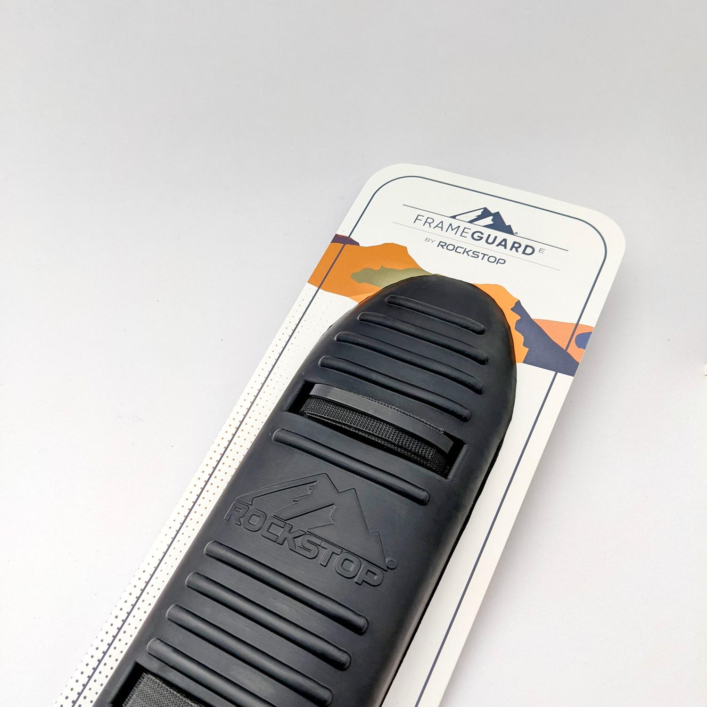 Top of Frameguard in packaging