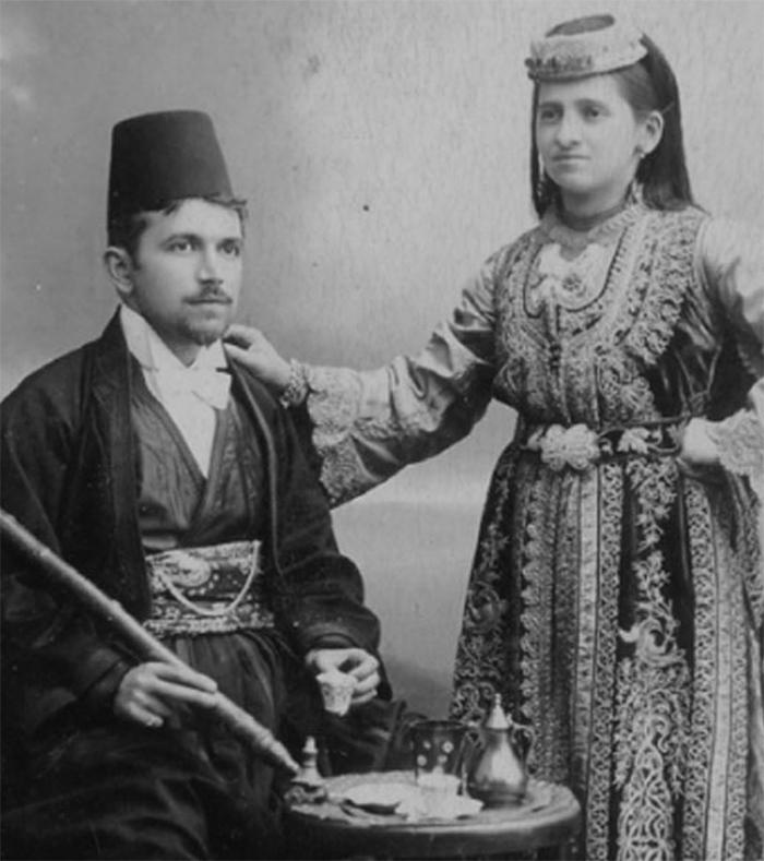 Sephardic history image