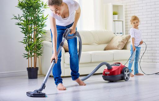 Vacuum Cleaner Insurance